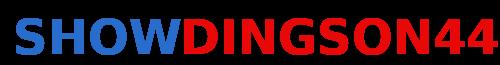 SHOWDINGSON44.COM